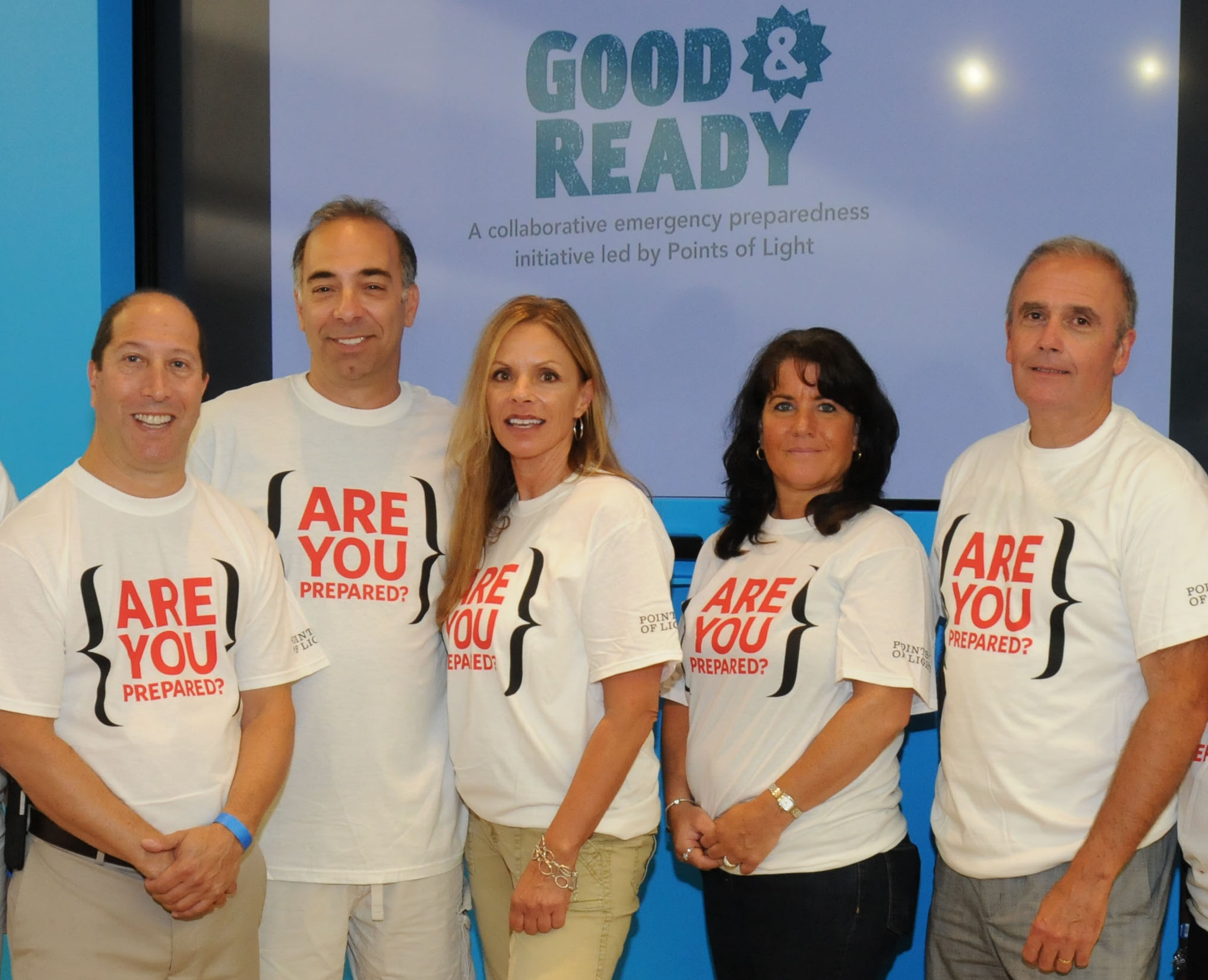 Are You Prepared for a Disaster... Local Allstate Agents Take Steps to Help You Answer 'Yes'