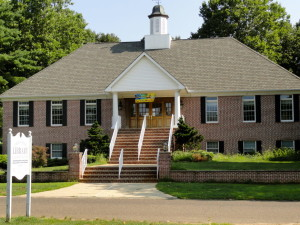 COLTS NECK LIBRARY EVENTS