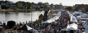 Asbury Park Oysterfest: Amazing Seafood, Great Local Music and Celebrity Cooking Demos