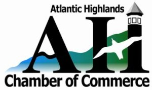 Atlantic Highlands Chamber Business Card Exchange