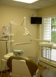 "FOR INNOVATIVE SOLUTIONS TO YOUR DENTAL CARE NEEDS, VISIT ""INNOVATIVE DENTISTRY"" IN COLTS NECK By Tony Senk"