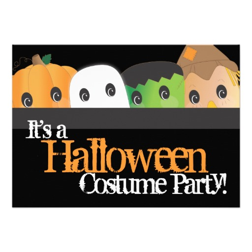 The JournalHalloween Costume Party - Costume Party