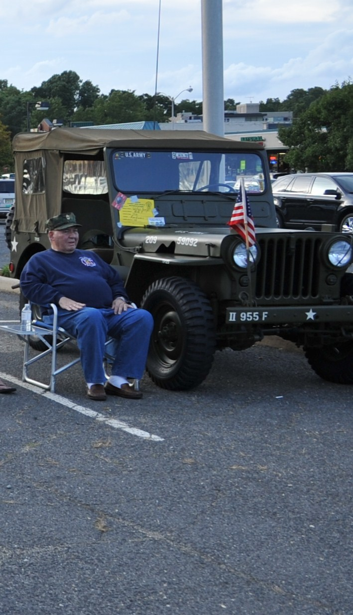 """A Salute To Patriotism"" Auto Show & Car Cruise 11/9 Will Benefit HOMES for our TROOPS & Honor Service of Veterans"