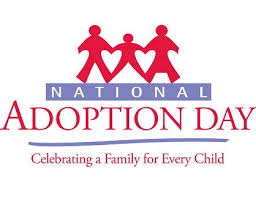 Monmouth Vicinage Observes Adoption Day