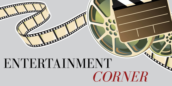 EntertainmentCorner