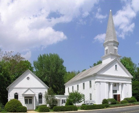 14~OldFirstChurch-Front