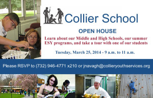 Collier Open House