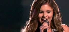 "Jacquie Lee to Appear on Summer Tour of ""The Voice"""
