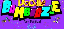 Doodle Bamboozle Art Festival at Middletown Arts Center