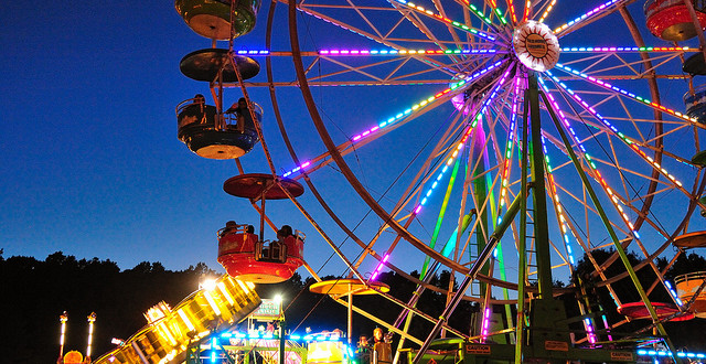 Music, Motors, and More at the Monmouth County Fair