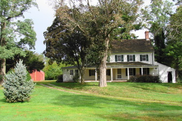 Two Community Blackberry Picks to Take Place at Parker Homestead-1665