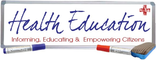 Health education curriculum
