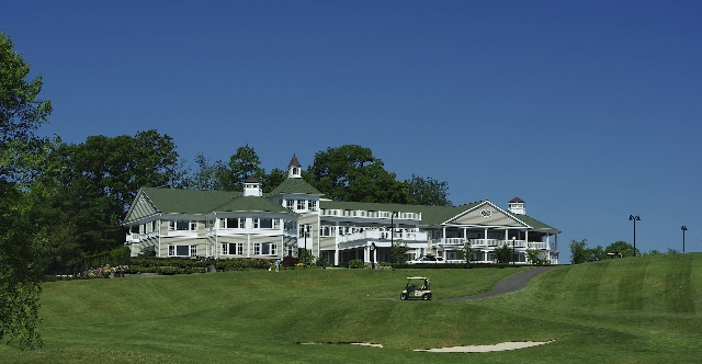 Beacon Hill Country Club will be the venue for the seventh annual Atlantic Highlands Mayor's Ball.