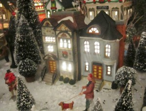Jersey Shore Christmas Village 3
